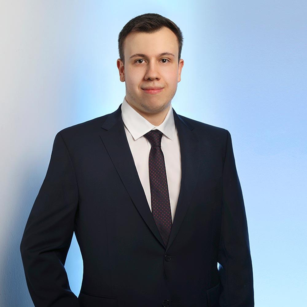Er Hausverwaltungen - Herr Wesemann